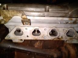 vende-se ou troco Motor do gol G3 leia a descrição