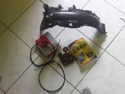 Vendo kit pra moto