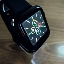 (Novo) Relógio Inteligente Smartwatch X6 Full touch