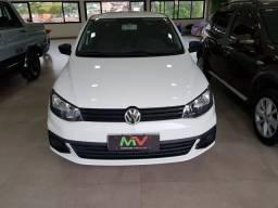 VW-Volkswagen Gol 1.6 2018