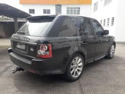 Range Rover SE 2013 3.0 Sport 4x4 Diesel -Repasse - A mais barata do Brasil