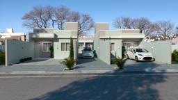 Casas 02 dormitórios,bairro Morumbi,Cascavel -PR
