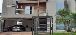 Linda residência semi mobiliada c/ pscina no Jardim América - A/C Permuta !!