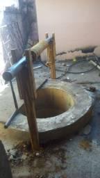 Cisterneiro e fosseiro