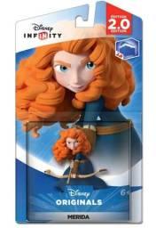 Boneco Disney Infinity 2.0 - Merida