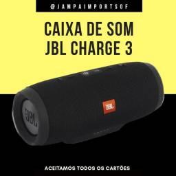 Charge 3 jbl // produto novo com garantia