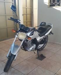 Suzuki YES 2007