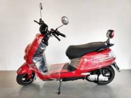 Moto Elétrica MVT4 - 2000W (Não precisa de habilitação)
