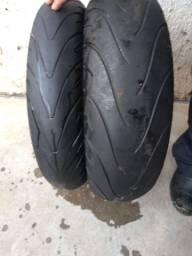 2 pneu Michelin