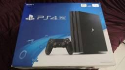PS4 pro 1tb 4k