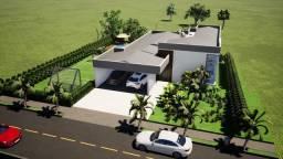 Título do anúncio: Casa com 4 quartos  em condomínio Lagoa Santa