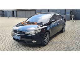Kia Cerato 2011 1.6 e.263 sedan 16v gasolina 4p manual