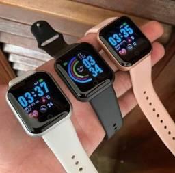 Relógio Inteligente Smartwatch Iwo FitPro y68  D20<br><br>