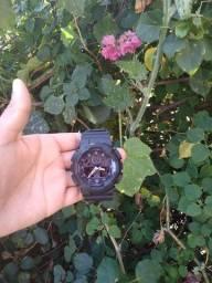 G-Shock Automático