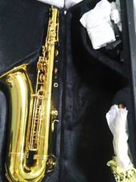 Saxofone Jahnkee Tenor