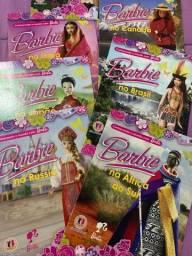 Livro Barbie