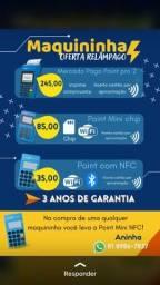 Título do anúncio: Maquininha Mercado Pago Point