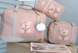 Kit bolsas com 4 peças