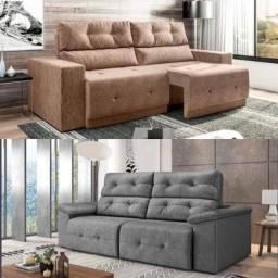Oferta de sofás da fábrica