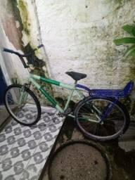 Bicicleta pra vender logo!
