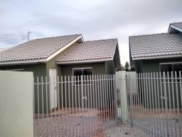 Casa em Neves, Ponta Grossa/PR de 53m² 2 quartos à venda por R$ 125.000,00