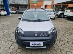 Título do anúncio: Fiat Uno WAY CELEB. 1.4 EVO FIRE FLEX 8V 5P