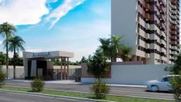 Título do anúncio: Apartamento para venda com 76 metros quadrados com 3 quartos em Dix-Sept Rosado - Natal -