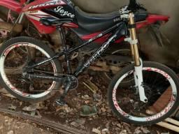 Vendo bike Venzo