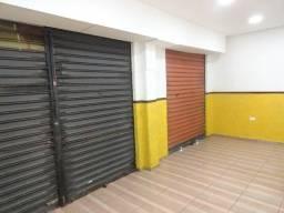 Título do anúncio: Loja, 72 m² - venda por R$ 500.000,00 ou aluguel por R$ 2.200,00/mês - Vila Matias - Santo