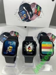 Relógio IWO 16 - Smartwatch inteligente 44mm