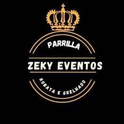 Zeky eventos