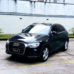 Audi Q3 2018 S Tronic Ambiente
