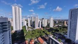 Edf Oliveira Santos, Andar Alto, Nascente, Próximo à Praça