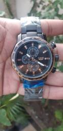 Título do anúncio: Relógio Luxo Original LIGE
