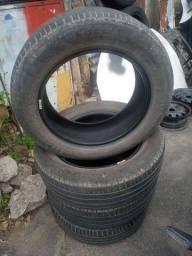Título do anúncio: Vendo pneus 17