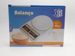 Balança Digital 1g A 10 Kg Cozinha Fitness Nutrição Dieta