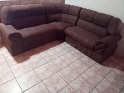 Vende-se sofá R$550