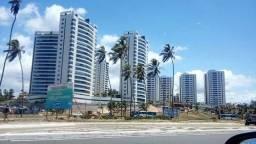 Apartamentos Vista Mar, 4/4 com suítes, em 200m², Patamares - Hemisphere 360°