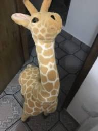 Girafa pelúcia 1,20