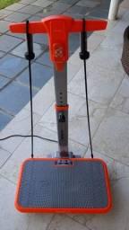 Plataforma vibratória polishop