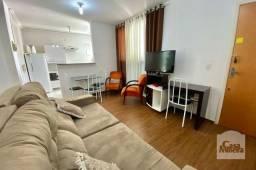 Título do anúncio: Apartamento à venda com 2 dormitórios em Serrano, Belo horizonte cod:326139