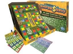 Título do anúncio: Jogo O Pequeno Empresário