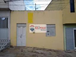 CASA À VENDA - 6X37 - ÁREA TOTAL 222 M² - BAIRRO SÃO JOSÉ - GARANHUNS-PE