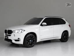 BMW X5 3.0 I6 TURBO GASOLINA XDRIVE35I AUTOMÁTICO