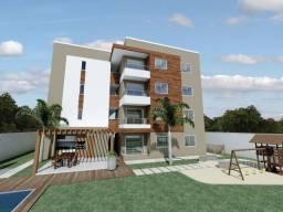 Apartamentos Novos próximo centro de Caucaia