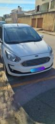 Título do anúncio: Ford KA 1.0 Sedan 2018/2019 - Única dona