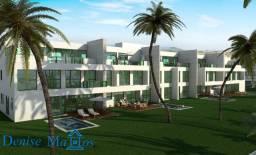 Apartamento à venda com 4 dormitórios em Porto de galinhas, Ipojuca cod:029