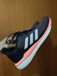 Título do anúncio: Adidas Solar Boost 19 LEIA a descrição antes de perguntar