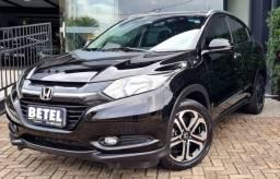 Honda HRV Exl  2016 Impredivel