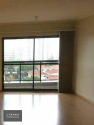 Título do anúncio: Apartamento com 4 dormitórios para alugar, 134 m² por R$ 4.600,00/mês - Chácara Santo Antô